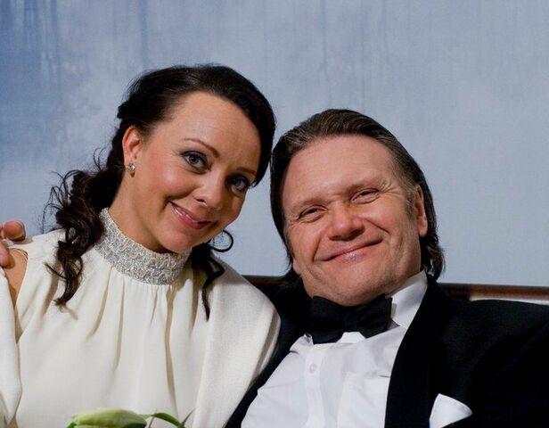 Fil:Cathrine og Hans-Herman gifter seg.jpg
