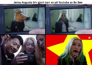 Jennyaugustayoutubebobøe