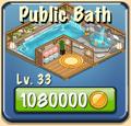 Public bath Facility