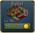 Ballet Facility