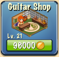Guitar Shop Facility