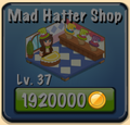 Mad Hatter Shop Facility