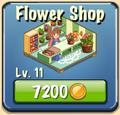 Flower shop Facility