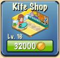 Kite Shop Facility