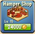 Hamper Shop Facility