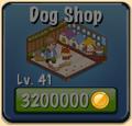 Dog Shop Facility