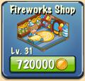 Fireworks Shop Facility