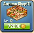 Autumn Shop Facility