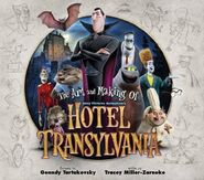 The-art-and-making-of-hotel-transylvania