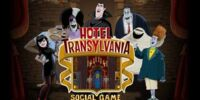Hotel Transylvania Social Game