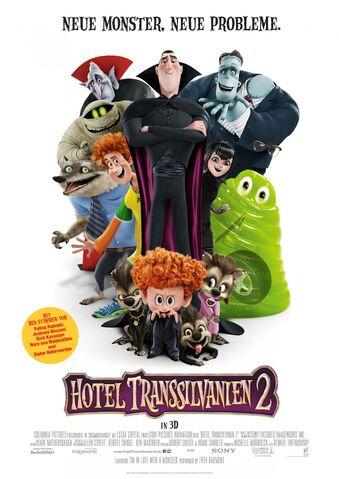 File:Hotel Transylvania German Poster.jpg