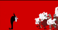 Hotel transylvania credits dracula and his zombies by lickried-d5u4rt1