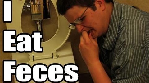 My Strange Addiction- I Eat Feces-0