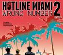 Hotline Miami 2: Wrong Number Digital Comic