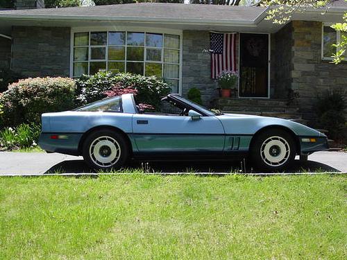 File:1984 Corvette.jpg