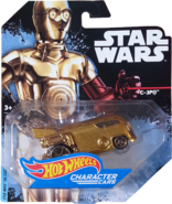C-3PO package front