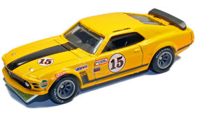 70 ford mustang boss 302 parnelli jones