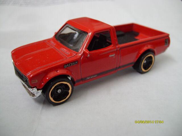 File:Datsun 620 red.JPG