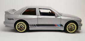 '92 BMW M3-2013