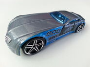 Cadillac V-16 Concept (Hardnoze) 1 side