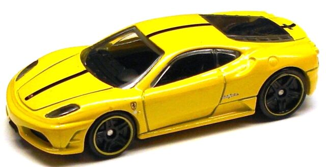 File:Ferrari430 yellow.JPG