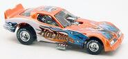 Firebird Funny Car - Final Run