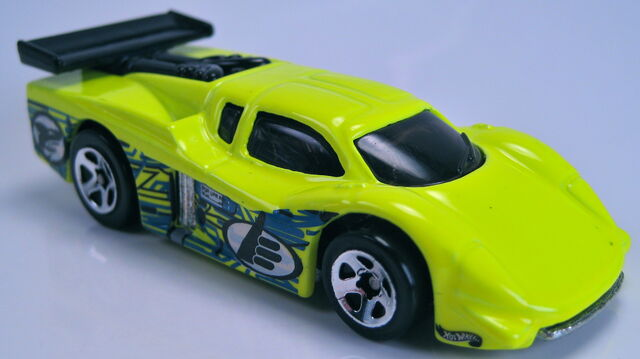 File:GT Racer neon yellow 5sp max steel 5-pack car 1999.JPG
