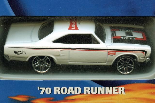 File:Little Debbie S3 '70 Road Runner.jpg