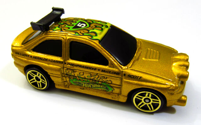 File:Escort Rally 2003 Flamin Hot Wheels 064.jpg