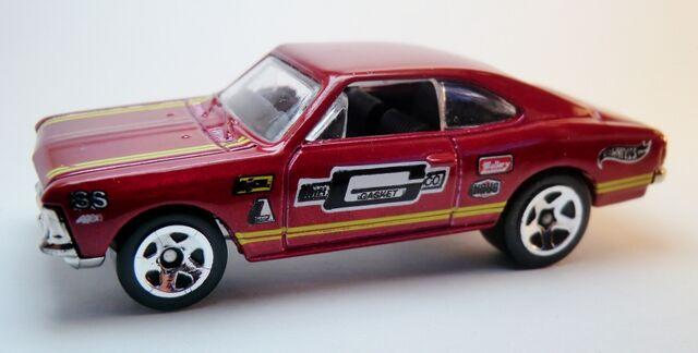 File:Chevrolet SS-2013 241 Performance.jpg