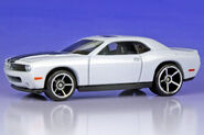 '08 Dodge Challenger SRT8