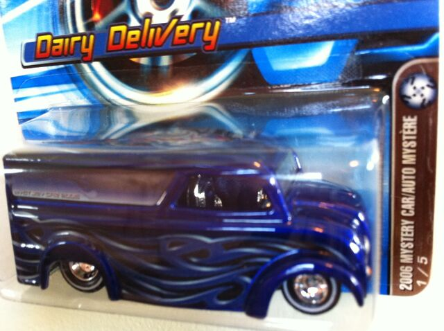 File:2006 Hotwheels Dairy Delivery, Mystery Car.jpeg