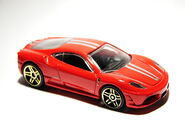 Ferrari F430 Scuderia 06