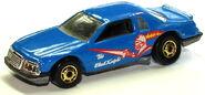 ThunderBurner Blu