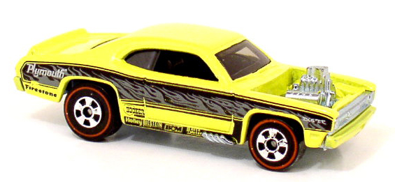 File:72 Duster Thruster - Since 68 Muscle Cars.jpg