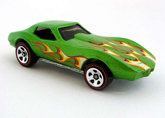 File:Corvette Stingray Flying Customs Series.JPG