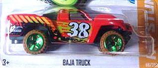 File:Baja Truck-RED.jpg