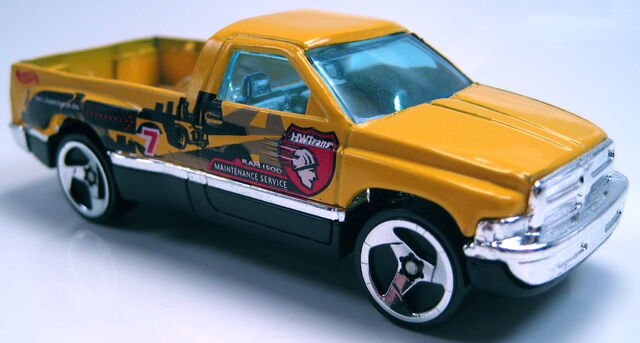 File:Dodge Ram 1500 1995 yellow 3sp china base 2002.JPG