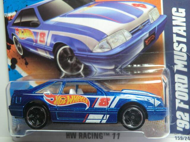 File:'92 Ford Mustang CIMG1782.JPG