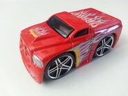 Dodge Ram Pickup (Blings) side