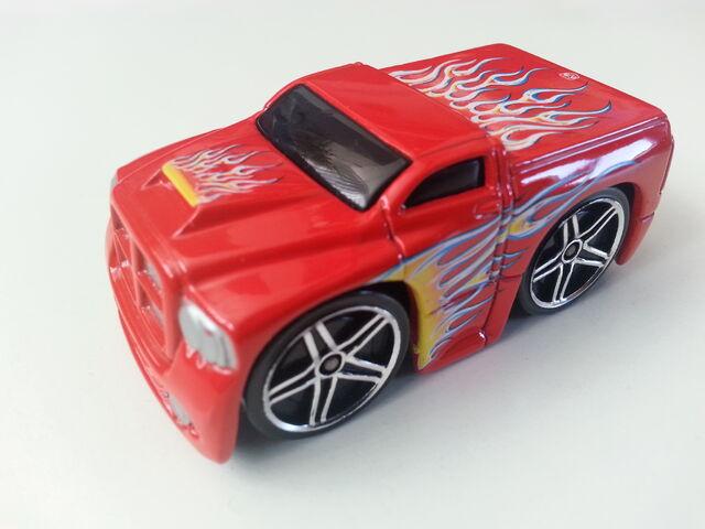 File:Dodge Ram Pickup (Blings) side.jpg