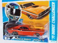 1971 Challenger