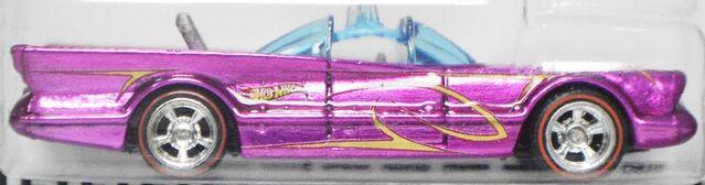 File:Hw 1966 batmobile 2012 xxxxx side 01 mexico Pink.jpg