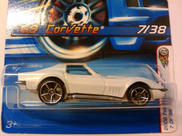 File:Pearl white '69 corvette.jpg