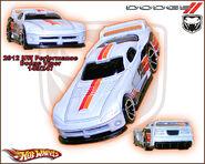 2012 HW Performance Dodge Viper 146-247