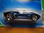 Ford GTX-1 Super Hunt