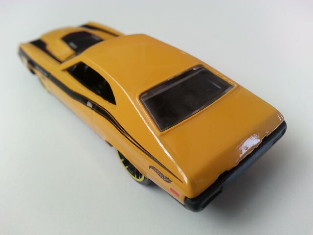 File:'72 Ford Gran Torino Sport rear.jpg