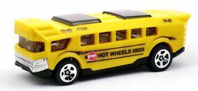 Hot Wheels High-2013