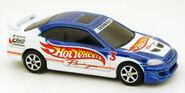 2001 Honda Civic Si - 03 Super Street DK BLUE