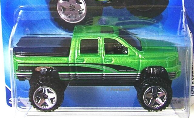 File:Dodge Ram 1500 2009.jpg